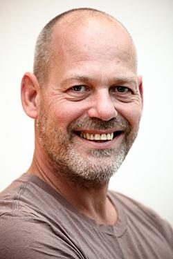 Dirk Claassen