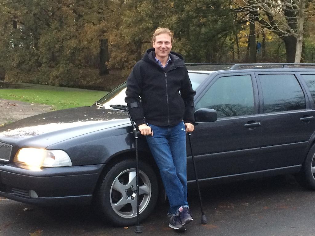 Volvo V70 2.5T AWD aankoop
