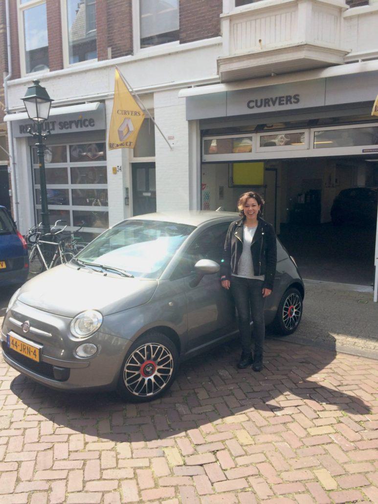 Fiat 500 aankoop