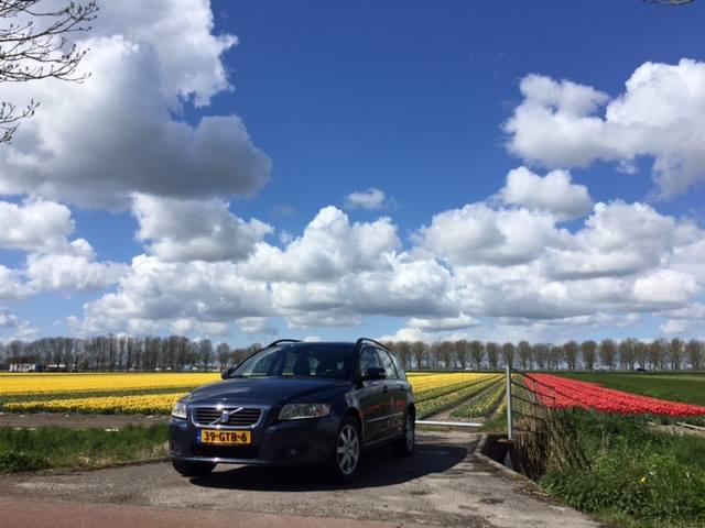 Volvo V50 1.6 aankoop