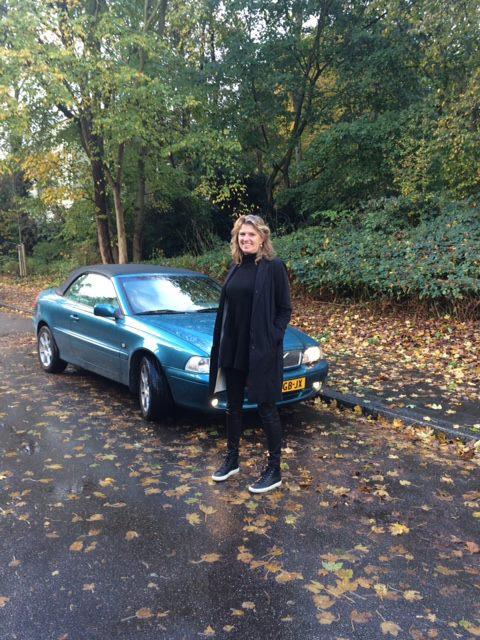 Volvo C70 Cabriolet aankoop