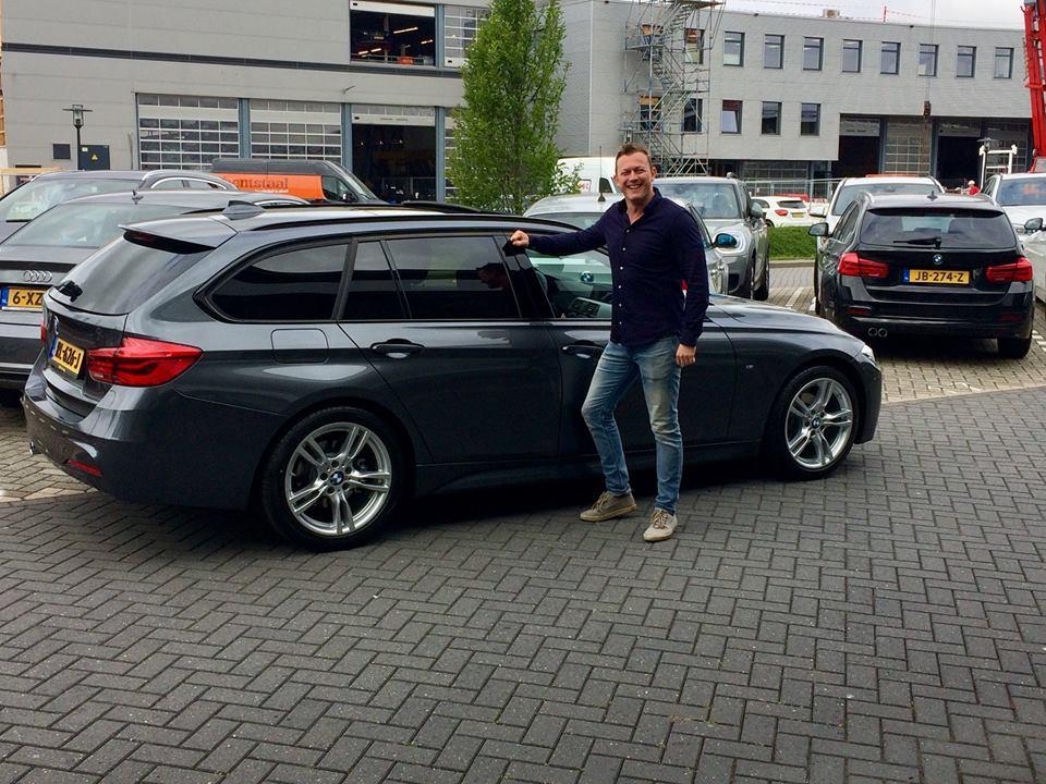 BMW 3 serie aankoop