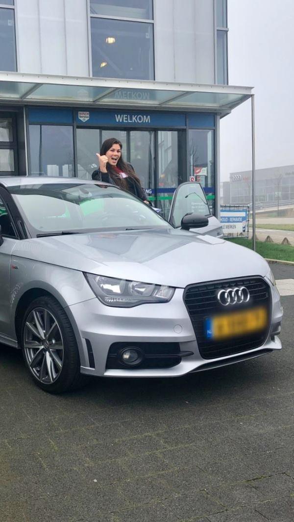 Audi A1 aankoop