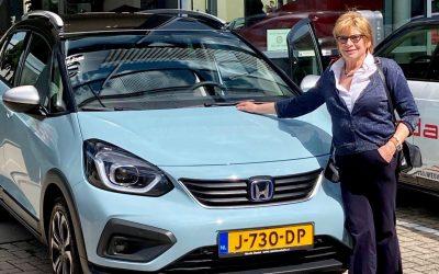 Honda Jazz aankoop